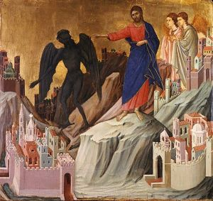508px-Duccio_-_The_Temptation_on_the_Mount