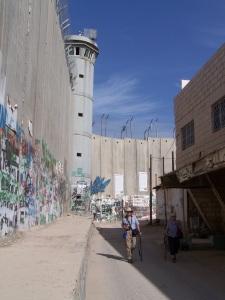 Bethlehem Wall full